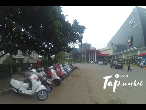 Video Supporting Event - Telkomsel Tap Market by TCash