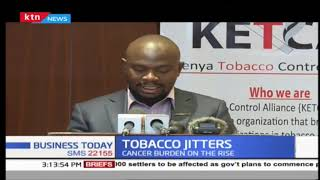 Tobacco jitters players against new entrants as cancer burden on the rise