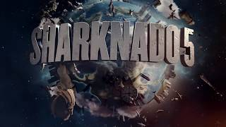 Trailer of Sharknado 5: Global Swarming (2017)