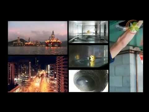 Total Ventilation Hygiene Services | Duct cleaning | HVAC services video