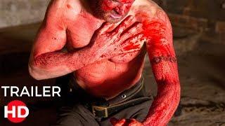 Razors Trailer (2016) | Breaking Glass Pictures | BGP Indie Movie