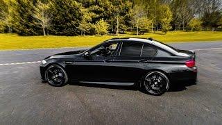 BMW F10 M5 FAST DRIVING | JOYRIDE!!!