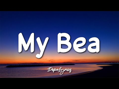 Bwanali - My Bea (Lyrics) 🎵