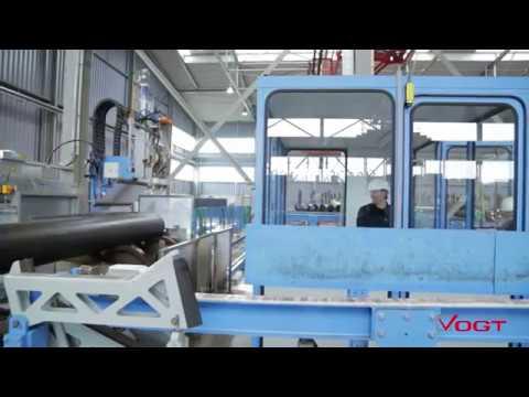 VOGT Ultrasonics - Ihr Partner für innovative Ultraschalltechnologien und umfassende Prüfdienstleistungen in der zerstörungsfreien Werkstoffprüfung