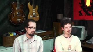 Video 15 let BNM
