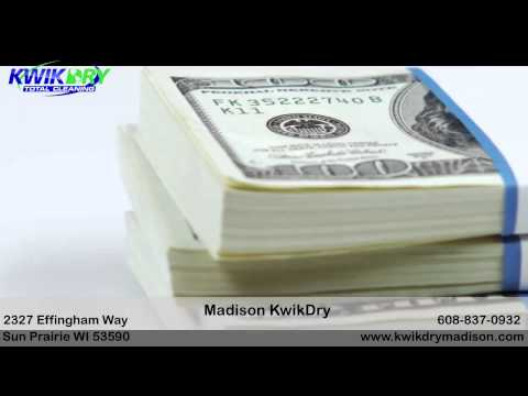 , title : 'Madison Kwik Dry  Carpet Cleaners of Wisconsin