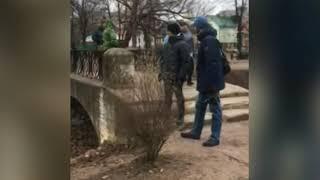 В Рыбинске открывают обновленный Карякинский парк