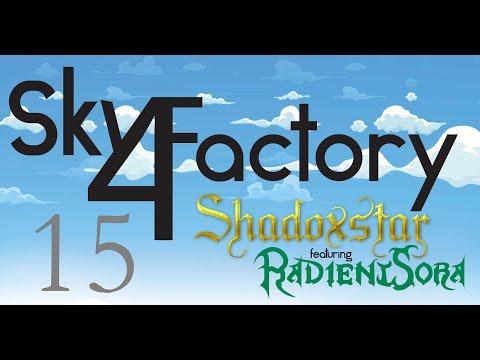 Sky Factory 4! Episode 15: Sky Factory Win