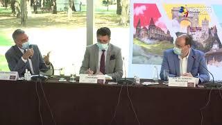 Horaţiu Moldovan: Nu există argumente ştiinţifice care să demonstreze că industria turismului favorizează creşterea numărului de infectări