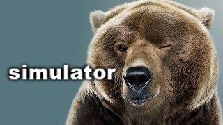 BEST GAME 2016!!!!!!!!!!!!!!!!!!!!!!!!!!!!!!!!!!! - (Bear Simulator)