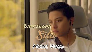 Barcelona [A Love Untold] SUD Sila Cover (Music Video) KathNiel