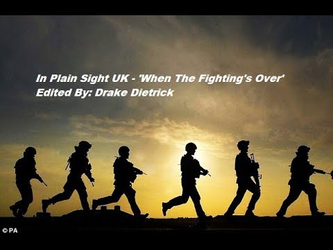 Download In Plain Sight UK - 'When The Fighting's Over' IV 480p HD Mp4 3GP Video and MP3