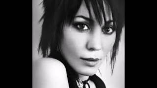 Joan Jett and the Blackhearts -- little drummer boy