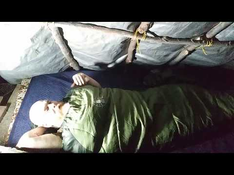 Coleman North Rim zero degree sleeping bag review.
