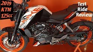 Ktm Duke 125 | H.S Biker