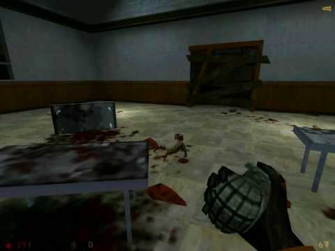 Half-Life Steam Key GLOBAL - 1