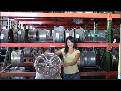 Factory Original Infiniti QX50 Rims & OEM Infiniti QX50 Wheels – OriginalWheel.com