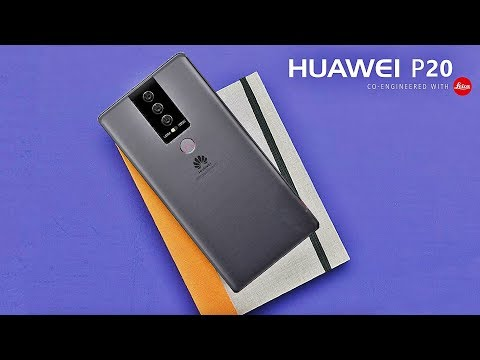 Video over Huawei P20 (P11)