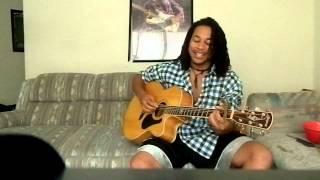 Frank Ocean - Super Rich Kids Official Video (Acoustic Cover)