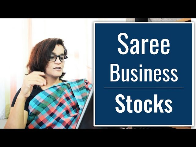 78 How many Sarees (Stocks) I need for Saree Business - Q&A | Sarees are my passion