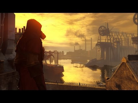 Dishonored Definitive Edition - Launch Gameplay Trailer thumbnail