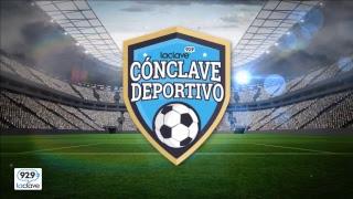 #ConclaveDeportivo Fecha 6 | U. de Concepción vs Colo Colo - Relata Fabián Astudillo