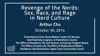 Revenge of the Nerds: Sex, Race, and Rage in Nerd Culture