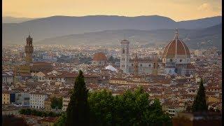 Dream of Italy Season 2: Full Florence Episode