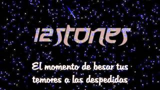 For The Night (Subtitulada Español) - 12 Stones
