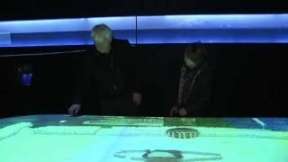 Landnámssýningin / The Settlement Exhibition, Reykjavik