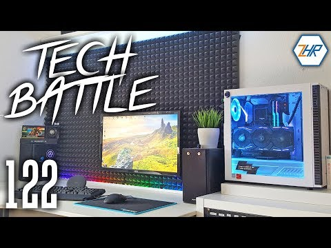 Tech Battle Episode 122