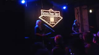 IDER   Mirror @ Green Door Store, Brighton, 25 Feb 2019