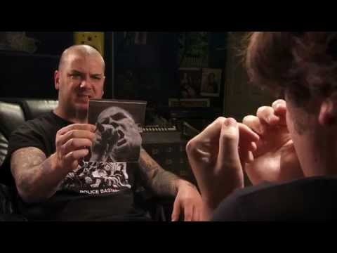 """METAL GRASSHOPPER with Philip H. Anselmo + Dave Hill: Episode Three """"Metal or Not Metal?"""""""