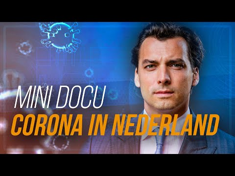 FVD PRESENTEERT MINI-DOCU: Corona in Nederland (FVD Journaal Speciaal)