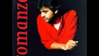 Romanza, Andrea Bocelli, Voglio restare così