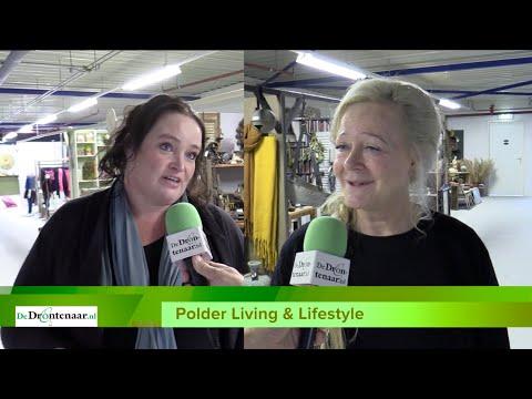 B en W: 80 winkeltjes van Polder Living & Lifestyle voldoen keurig aan alle voorwaarden