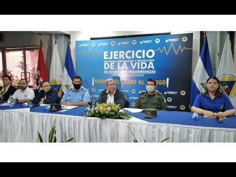 Noticias de Nicaragua | Martes 22 de Junio del 2021