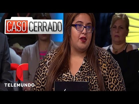 Caso Cerrado | Lesbian Assaulted By Pastor ✝  | Telemundo English
