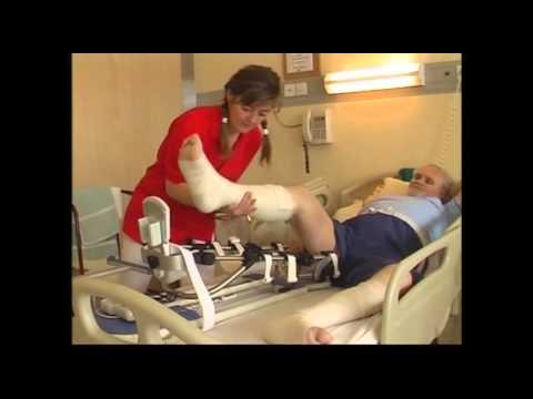 Arthritis és arthrosis klinika