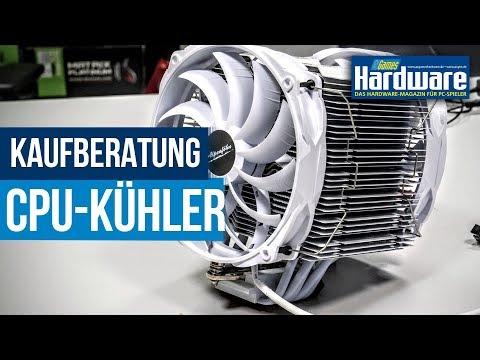 CPU-Kühler Kaufberatung 2020 | Darauf solltet ihr beim Kauf achten