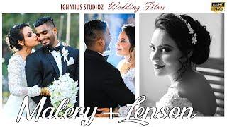 Malery ♥ Lenson | Wedding Documentary | Ignatius Studioz