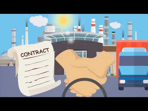 КАРТОЧКА ДОПУСКА К МАП (Допуск к международным автомобильным перевозкам в регионах России)