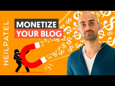 , title : 'How to Monetize Your Blog Without Destroying Your User Experience