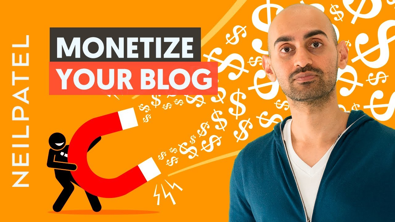 How to Monetize Your Blog Without Destroying Your User Experience
