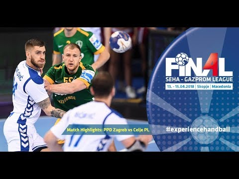 Final 4: Match highlights (PPD Zagreb vs Celje PL)