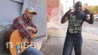 Blacastan, Mr  Green & DJ FMD - Power (Official Video