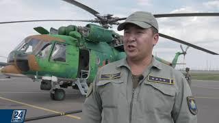 Авиация Национальной гвардии