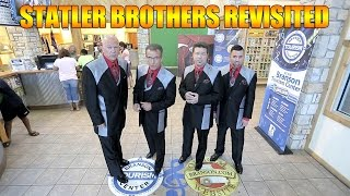 Statler Brothers Revisited | Branson MO | Webcam Show  Video