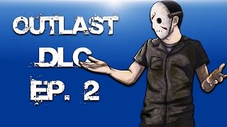 Delirious Plays Outlast DLC Whistleblower Ep. 2 (HE WANTS TO EAT ME!!!!)