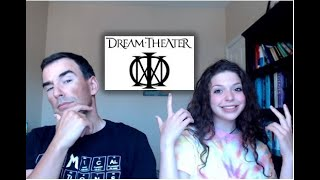 FUN FRIDAY! DREAM THEATER   PULL ME UNDER! RAP TEEN & METAL DAD's REACTION!